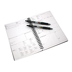 H&P notebook