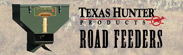texas hunter road feeders