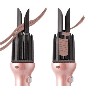 auto hair curler wands