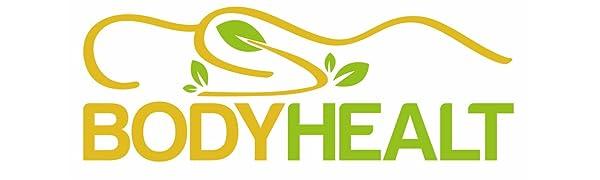 Amazon.com: Bodyhealt Soporte de caña ajustable para la ...