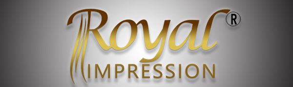 ROYAL IMPRESSION Hair-Your Trustworthy Hair Products Brand