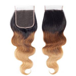 Ombre Body Wave Hair Bundles