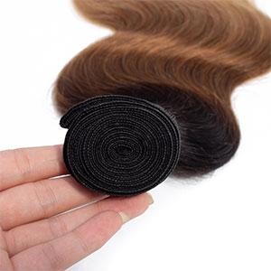 Ombre Hair Bunldes