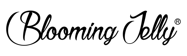 blooming jelly logo