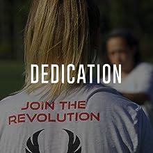 Dedication - Renegade GK Core Value (EBC English)