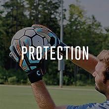 goalie gloves fingersave goalie gloves with finger savers goalkeeper gloves fingersave protection