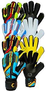 goal keeper gloves goalie gloves men pro keeper gloves negative cut goalkeeper gloves hybrid ortho