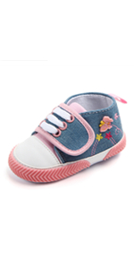 kids fashion casual sneakers pink