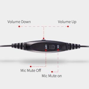 контрол на звука