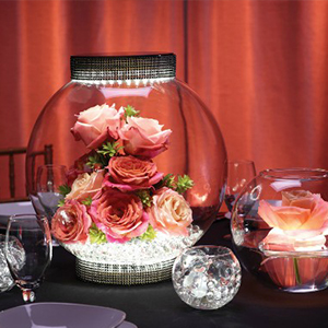 Centerpiece Lighting