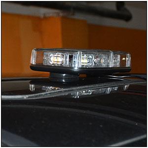 truck beacon strobe lights