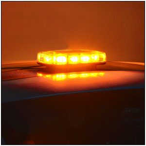 construction strobe lights for vehicles