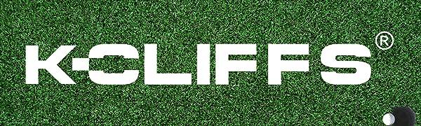 kcliffs green golf course sports
