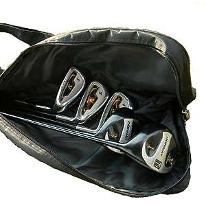 golf club nine irons