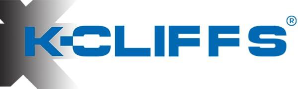 kcliffs brand logo