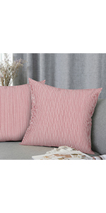 country pillow covers decorative