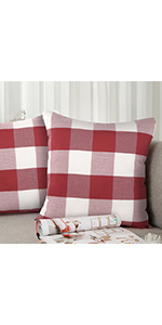 pillow covers decorative