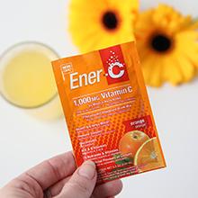 orange ener-c