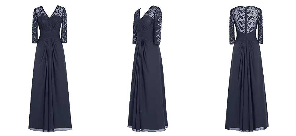 b7ceff7a5ef ... Evening Formal Party Ball Gowns D7. With its v-neck neckline