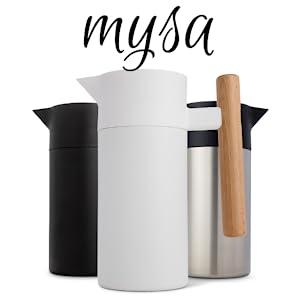 Mysa 40oz 1.2L Thermal Carafe