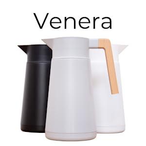 Venera 68oz 2L Thermal Carafe