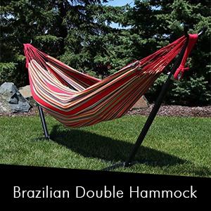 Brazilian hammock hammock