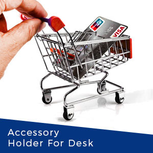 Accessory Holder