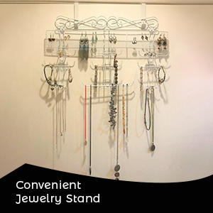 Convenient Jewelry Stand