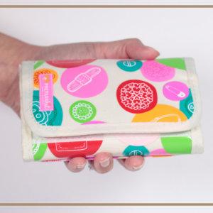 Amazon.com: Bolsa de Kit de primeros auxilios, de viaje de ...