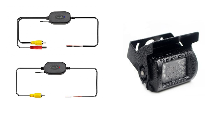 Wiring Diagram Car Reversing Camera : Honda pilot backup camera wiring diagram electrical wiring diagrams