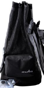 Athletico Scuba Dive Bag