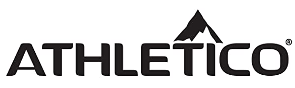 Athletico Brand Logo