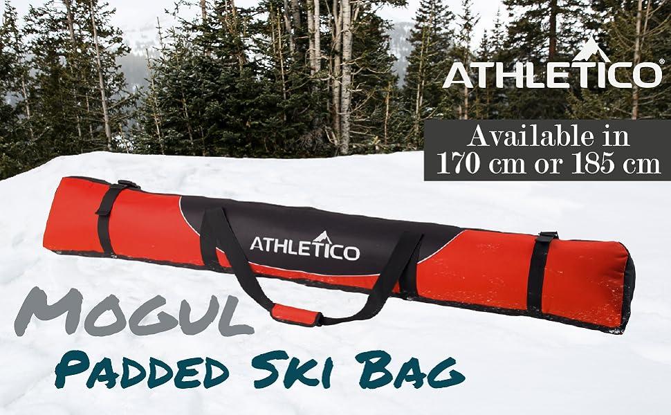Athletico Padded Ski Bag