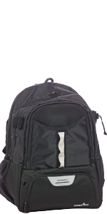 Athletico Turf Lacrosse Backpack - Youth