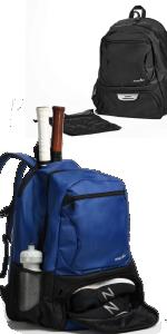 2 Racquet Tennis Backpack