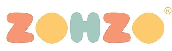 ZOHZO Logo