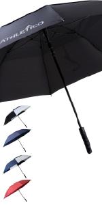 Athletico Premium Golf Umbrella