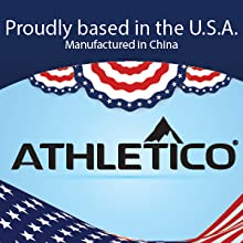 Athletico - proudly based in the U.S.A.