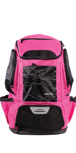 ... Athletico Swim Backpack - Pink ...
