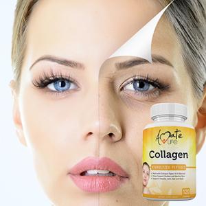 collagen pills