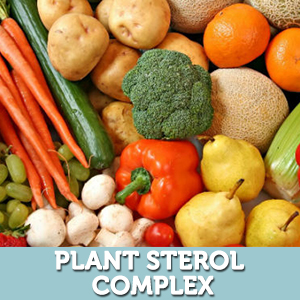 Plant Sterol Complex