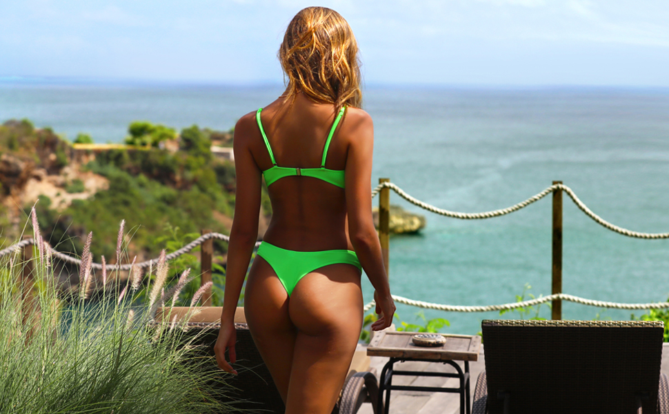 womens bikini set