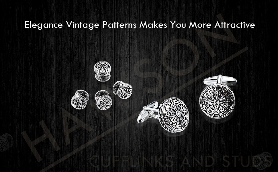 elegance vintage patterns make you more attractive