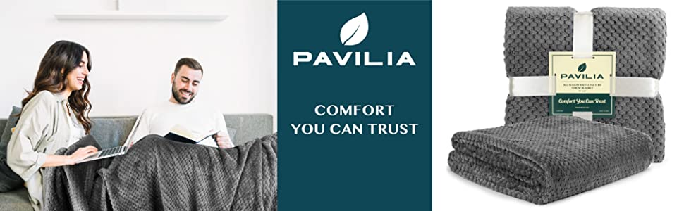 pavilia premium throw blankets bed blanket fabrics home accents