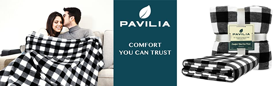 pavilia premium throw blankets bed blanket fabrics home accents