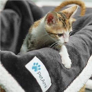 comfortable warm pet bedding quilt