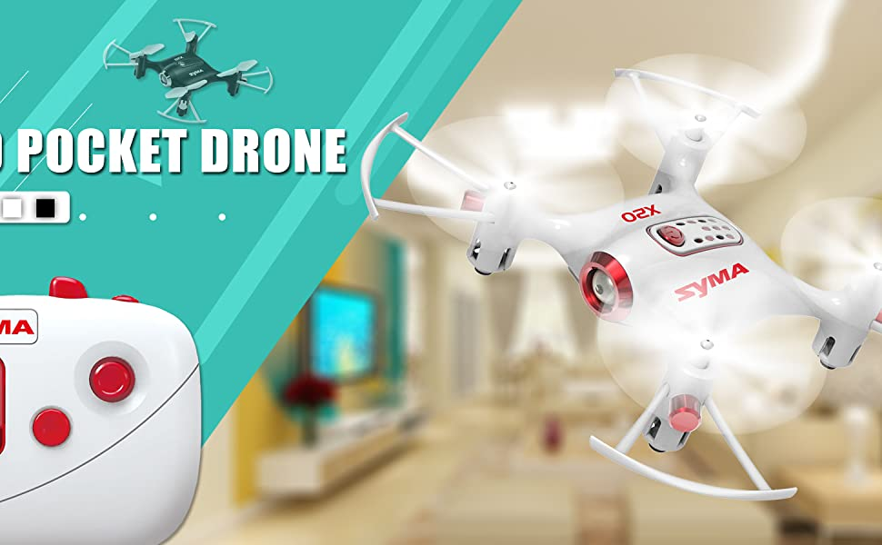 remote control drones for kids