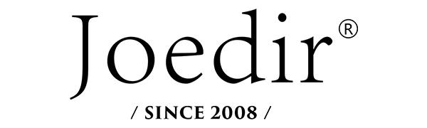 Joedir logo