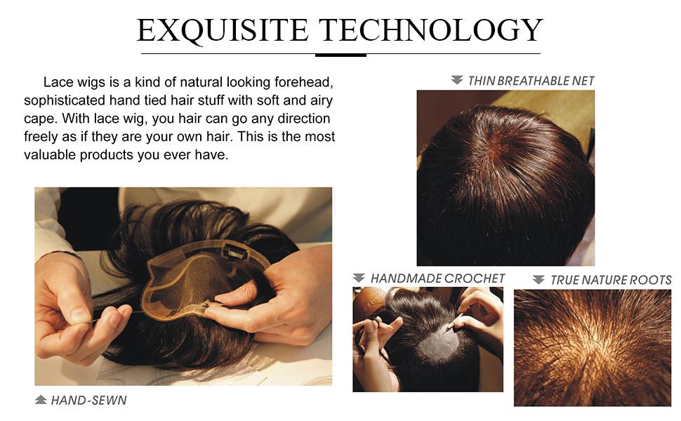 joedir lace front wigs