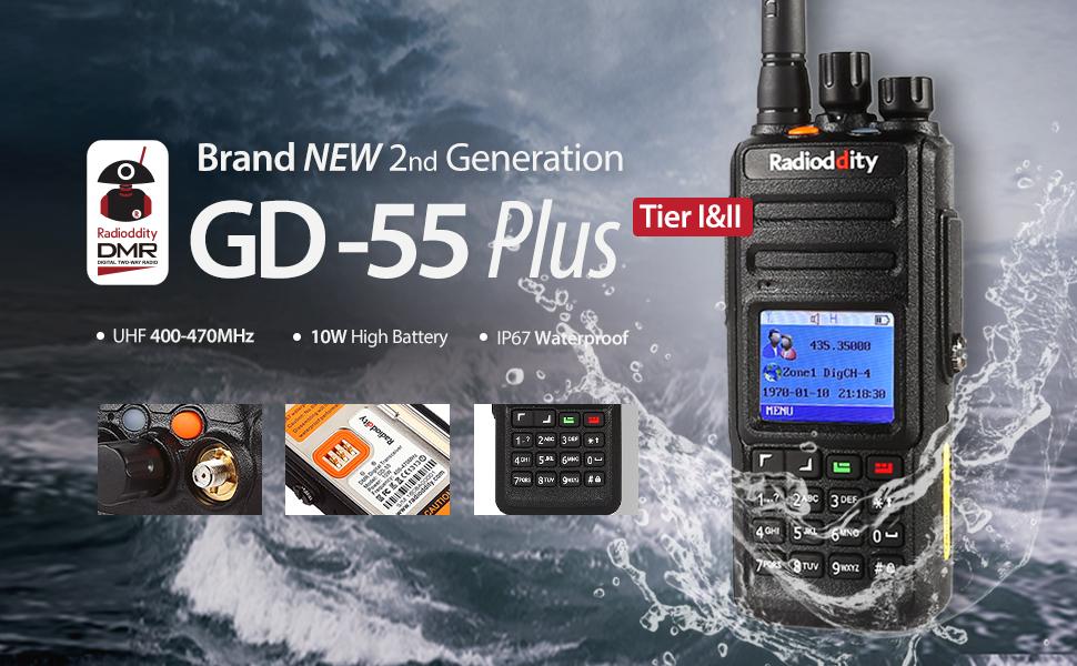 GD55+